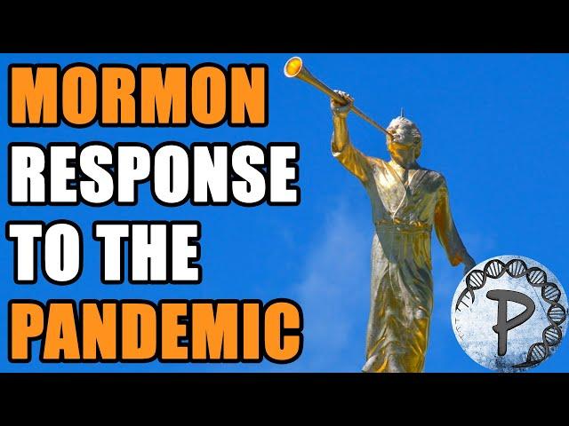 Mormon Response To Recent Catastrophes