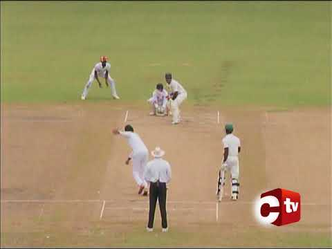 TT Vs Jamaica Professional Cricket League Clash   Day 2 Round Up