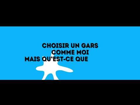 Salatiel - Toujours [Lyric Video]