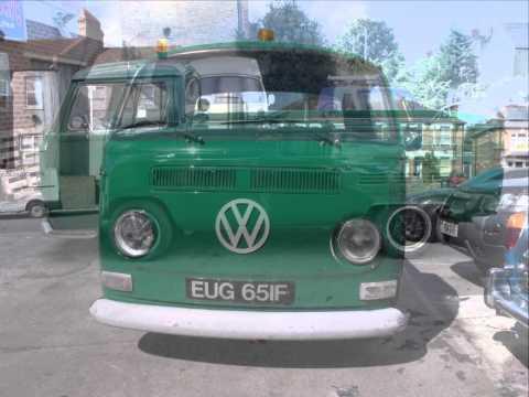 VW pick up type 2 1967