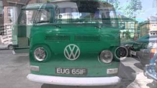 VW pick up type 2 1967