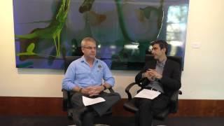 An Interview with Warren Green