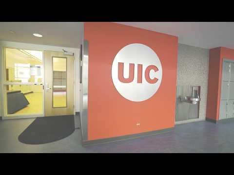 University of Illinois Chicago Campus Recreation Spotlight