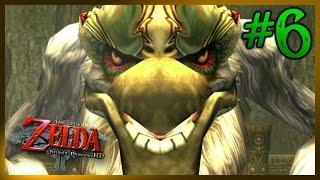 'Monkey Puzzle' - Legend of Zelda: Twilight Princess HD [#6]