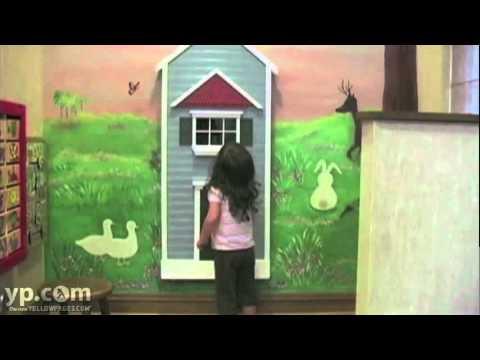 Dentists Palm Beach Gardens Fl Children S Dentistry Youtube