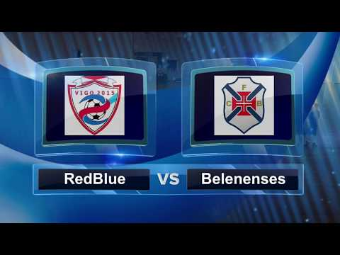 RedBlue 4-1 Belenenses
