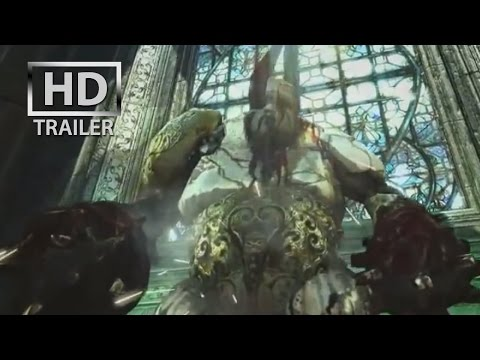 DmC - Devil May Cry 5   OFFICIAL E3 gameplay trailer (2011) Glitch Mob - Nalepa Monday remix