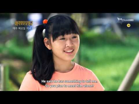 [Engsub] Thunderstruck Stationery Store Ep 8 preview