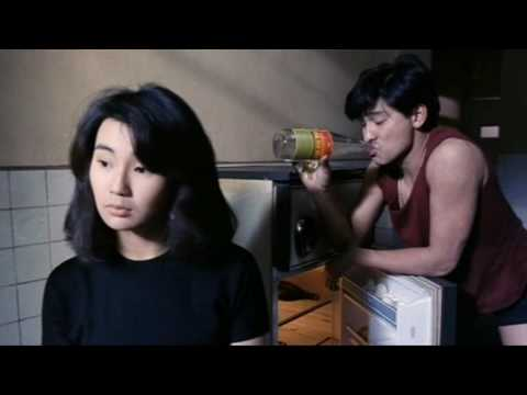 旺角卡門 As Tears Go By / 忘了你忘了我 - 王杰 / Mix Video