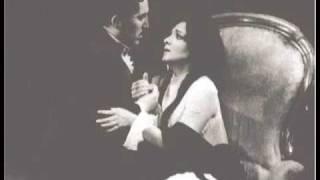 "Fritz Wunderlich & Teresa Stratas - ""Un di felice eterea"""
