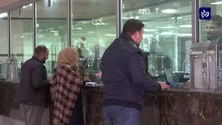 ارتفاع حوالات الأردنيين بالخارج في الربع الأول من العام الحالي 3.6 % (7-5-2019)