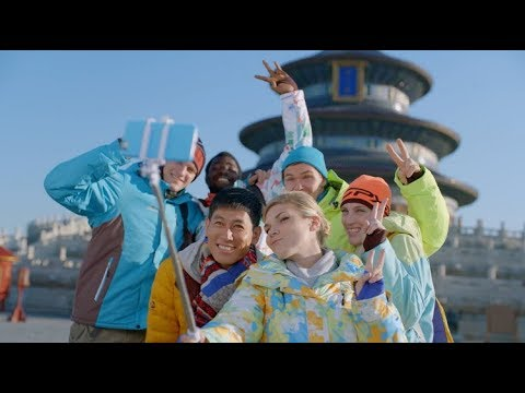 Beijing 2022 Winter Olympics - A New Rewarding Journey