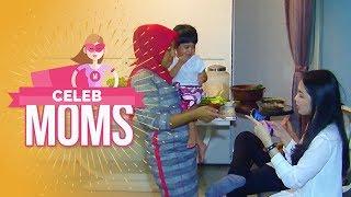 Celeb Moms: Vania | Heboh Saat Pacar Kak Athalla Datang - Episode 253