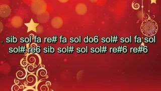 Mi Deseo de Navidad-Marcos Witt_Notas Flauta Dulce