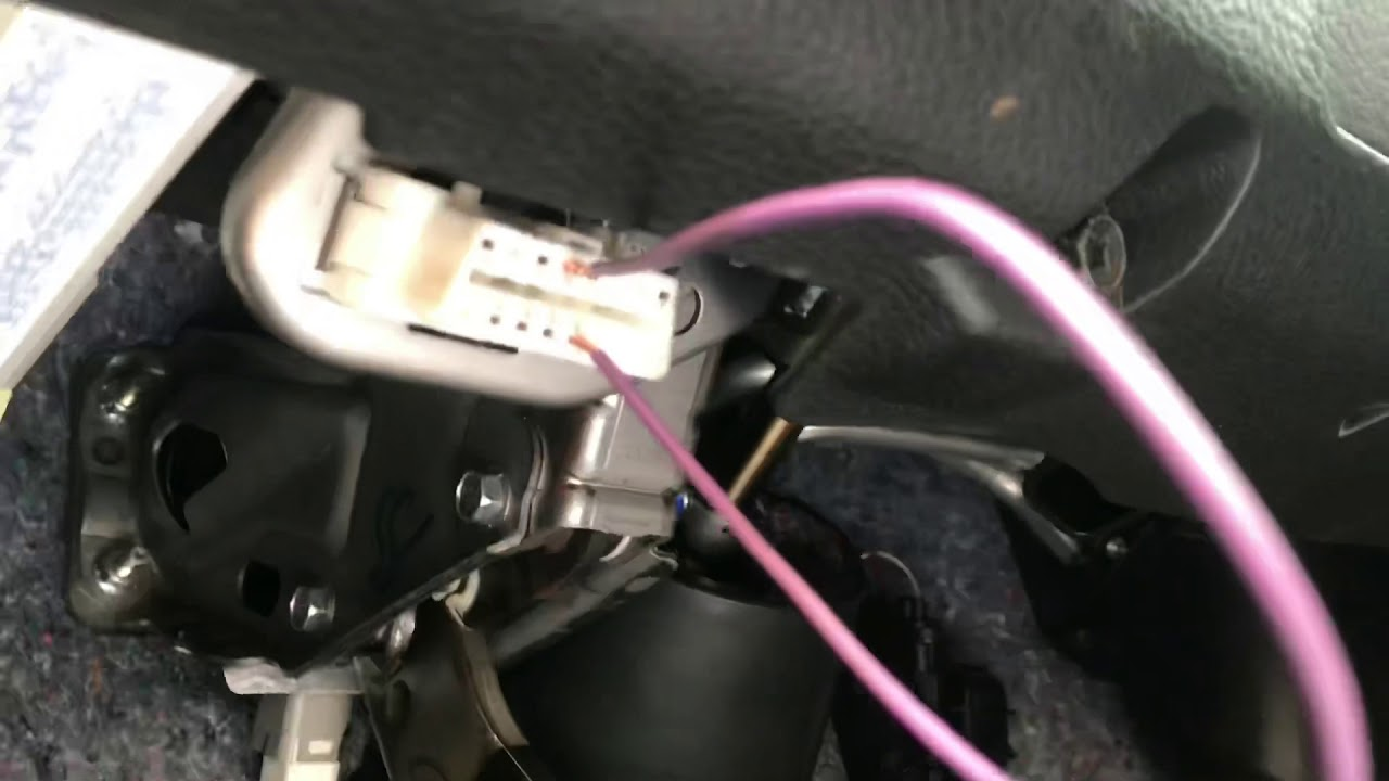 How To Check Automatic Transmission Fluid Level 2016