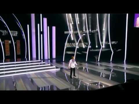 Максим Галкин. Пародия на исполнителей 2012