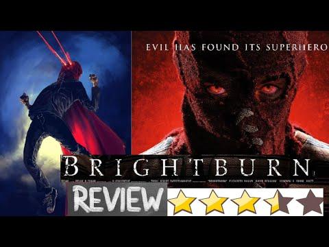 BRIGHTBURN (2019) REVIEW