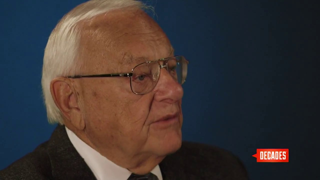 Former Governor George Ryan On Death Row Clemency Decades Tv Network Youtube