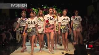 The best of 2016   The most spectacular fashion show sets by Fashion Channel