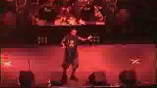 Pantera - Cowboys From Hell (Live In Chile)