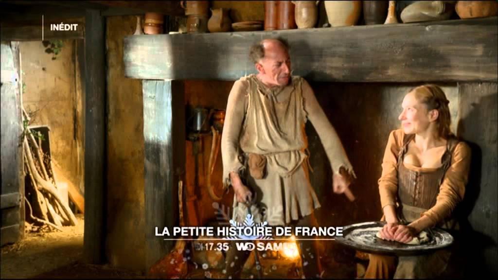 La petite histoire de france samedi 17h35 24 12 2015 youtube for Audiovisuel exterieur de la france