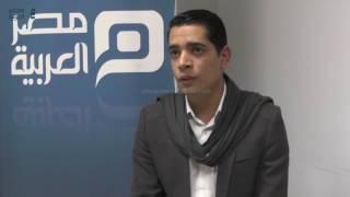 مصر العربية | المنشد محمود هلال يغرد بقصيدة