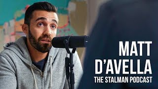 How to be a Minimalist Creator, with Matt D'Avella
