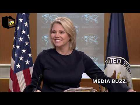 Heather Nauert - State Department Press Briefing - March 6, 2018