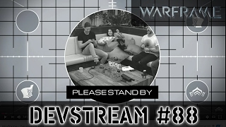 Warframe: Devstream #88 Обзор