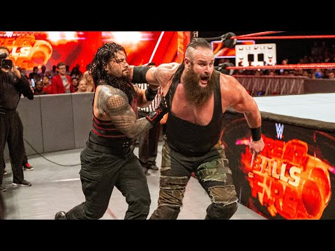 Braun Strowman's most monstrous victories: WWE Playlist
