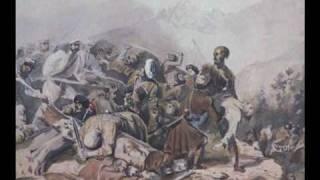 ПЕСНИ КАЗАКОВ-ВЕСЕЛИТЕСЯ РЕБЯТА -О КНЯЗЕ БЕБУТОВЕ