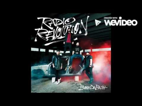 BOOM DA BASH (RADIO REVOLUTION 2015)-SURVIVOR