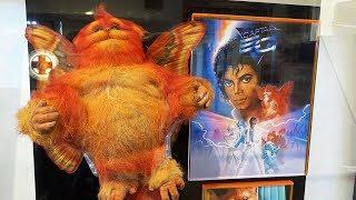 Remembering Disneyland PART 1 auction exhibit at Van Eaton Galleries