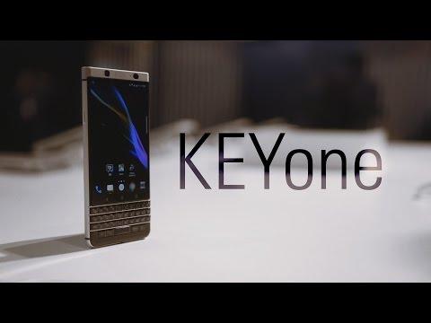 BlackBerry KEYone – они ещё живы?