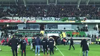 GAIS & The fans
