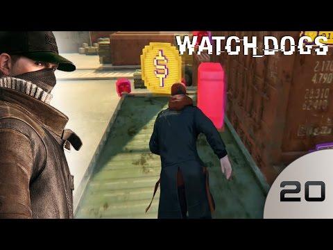 Watch Dogs ► Let's Play ◄ [Deutsch|HD] ◦ 020 ◦ Cash Run