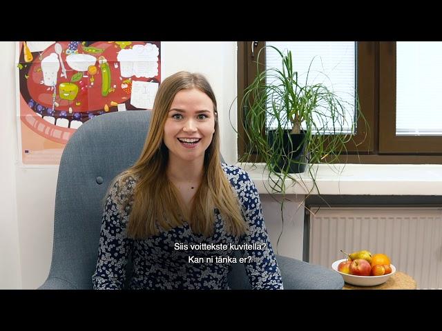 Thumbnail of video called Kouluruoka: mistä ruoka tulee?