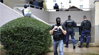 """باريس: بدء محاكمة """"أخطر شبكة"""" جهادية في فرنسا"""