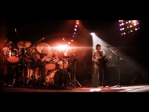 Pink Floyd  - The Wall Live at Earls Court 1980 full concert