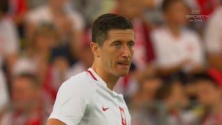 Robert Lewandowski vs Netherlands Home HD 1080i (01/06/2016) by 1900FCBFreak