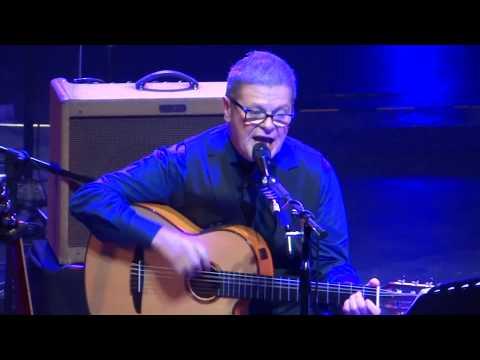 Gustavo Santaolalla -  A Solas en vivo en Mardel 2017