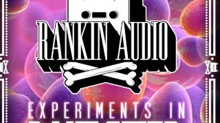 Dubstep Samples - Rankin Audio Experiments In Dubstep