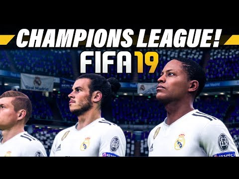 CHAMPIONS LEAGUE – FIFA 19 The Journey Champions Deutsch #6 – Lets Play 4K Gameplay German