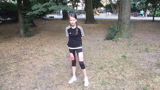 Psiaki Futbolaki - Zofia 7 lat