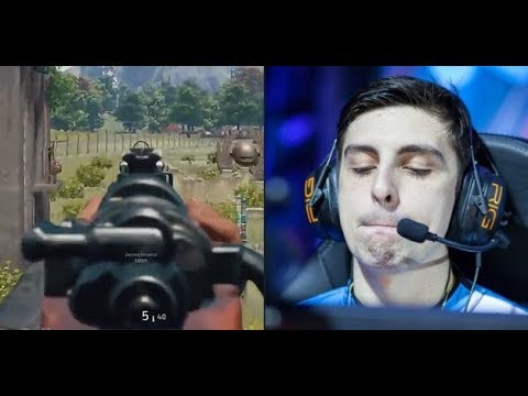 Shroud: Best PUBG Player of all time