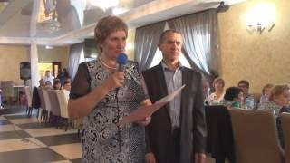 Банкет  Свадьба Сергей и Ольга 23 07 2016