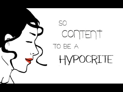 Alma – Hypocrite (Spoken Word) | Official Lyric Video