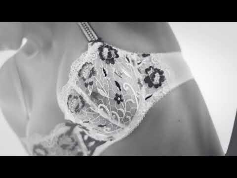 Saison Automne-hiver 2020 / L'art e(s)t la lingerie
