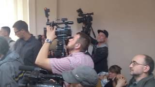 видео Уголовный кодекс Украины Статья 294. Массовые беспорядки