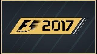 F1 2017 (PC) - Gameplay (HUN)